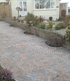 Fantastic driveways by South West Driveways
