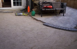 MANHOLES: Covers can be discretely incorporated into your driveway so there's no unsightly manhole cover, while keeping the access open.